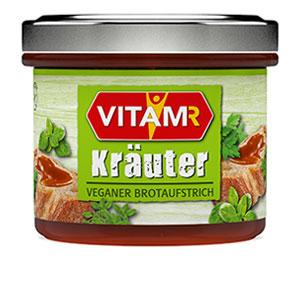 VITAM-R Hefeextrakt Klassik & Kräuter