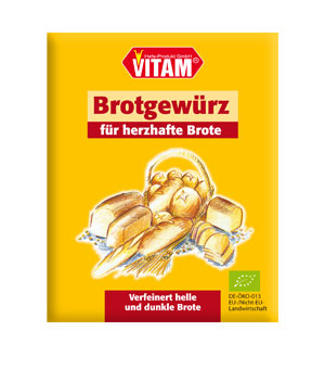 Packshot Brotgewürz