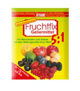 Fruchtfix Geliermittel