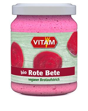 Packshot Rote-Bete Brotaufstrich